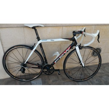 BICI DA CORSA USATA FRW DIAMOND HEIGHT