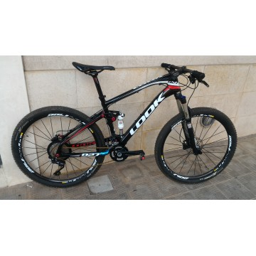 LOOK 927 CARBON DEORE XT